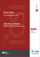 Safety Culture: from Understanding to Action