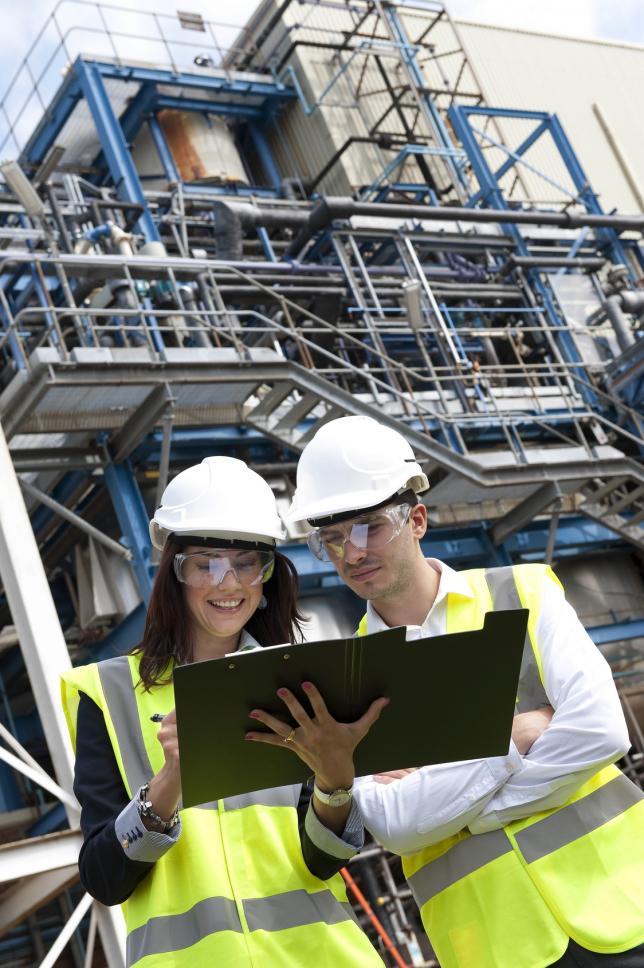 Appel à propositions : « Professionnalisation et sécurité industrielle »