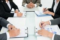 Arbitrage et prise de décision : l'élaboration de la formation se poursuit