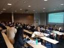 Conférence concertation : retour sur le programme de recherche, la Conférence Riveraine de Feyzin et le jeu Riskopolis