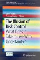 Découvrez « The Illusion of Risk Control », le premier livre de la Foncsi publié chez Springer