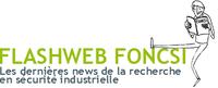 Inscrivez-vous au FlashWeb, la newsletter de la Foncsi