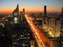 La Foncsi à Pékin
