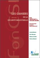 Nouveau Cahier : « La décision en groupe en présence d'incertitude »