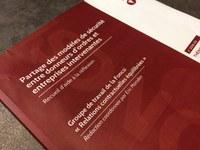 Un nouveau « Cahier » sur les donneurs d'ordres et sous-traitants