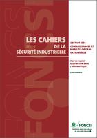 Nouveau Cahier sur la gestion des connaissances et la fiabilité organisationnelle