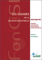 Nouveau Cahier sur l'incertitude dans les démarche probabilistes d'analyse de risque