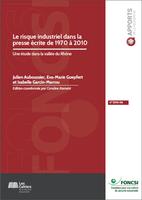Un nouveau Cahier sur la presse écrite et les risques industriels