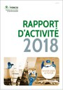 Le rapport d'activité 2018 est disponible