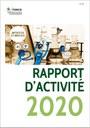 Découvrez le rapport d'activité 2020 de la Foncsi