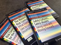 SpringerBriefs in Safety Management : un ouvrage de la collection téléchargé 100 mille fois !