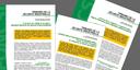 La « Tribune » de Jean Pariès sur le réglé-géré en trois langues