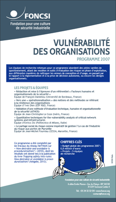 Presentation_Programme_vulnerabilite