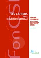 Analyse comparée des pratiques de REX entre l'industrie chimique et l'industrie nucléaire