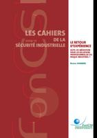 Les relations professionnelles de la sécurité industrielle: le REX comme outil de médiation?