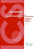 Externalisation de la maintenance et sécurité: une analyse bibliographique