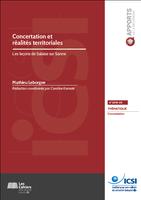 Concertation et réalités territoriales. Les leçons de Salaise sur Sanne