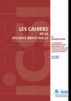 La conférence riveraine de Feyzin: évaluation d'un dispositif de concertation original sur les risques industriels