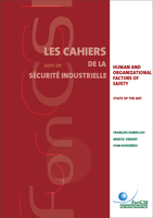 Human and organizational factors of safety: state of the art