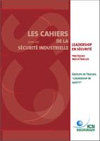 Leadership en sécurité: pratiques industrielles