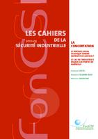 Le partage social du risque comme impératif de gestion: l'industrie à risque aux portes de Marseille