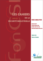 Uncertainty characterization in risk analysis for decision-making practice